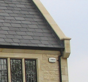 Coping Stones And  Kneelers/ Corbel Stones